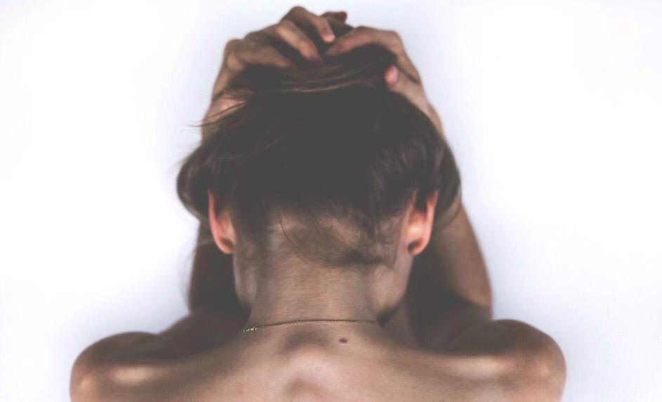 Você tem o couro cabeludo sensível?